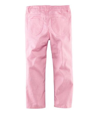 Розовые Джинсы С Доставкой
