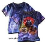 Футболка Star Wars H&M р.86/92, 98/104